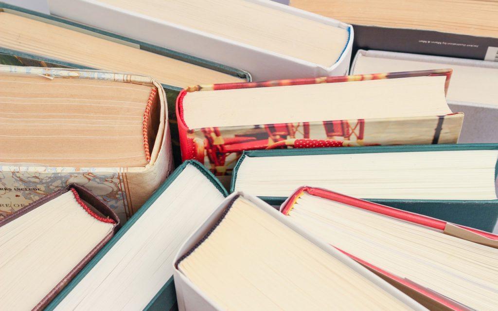 Najlepšie knihy a ebooky o content marketingu