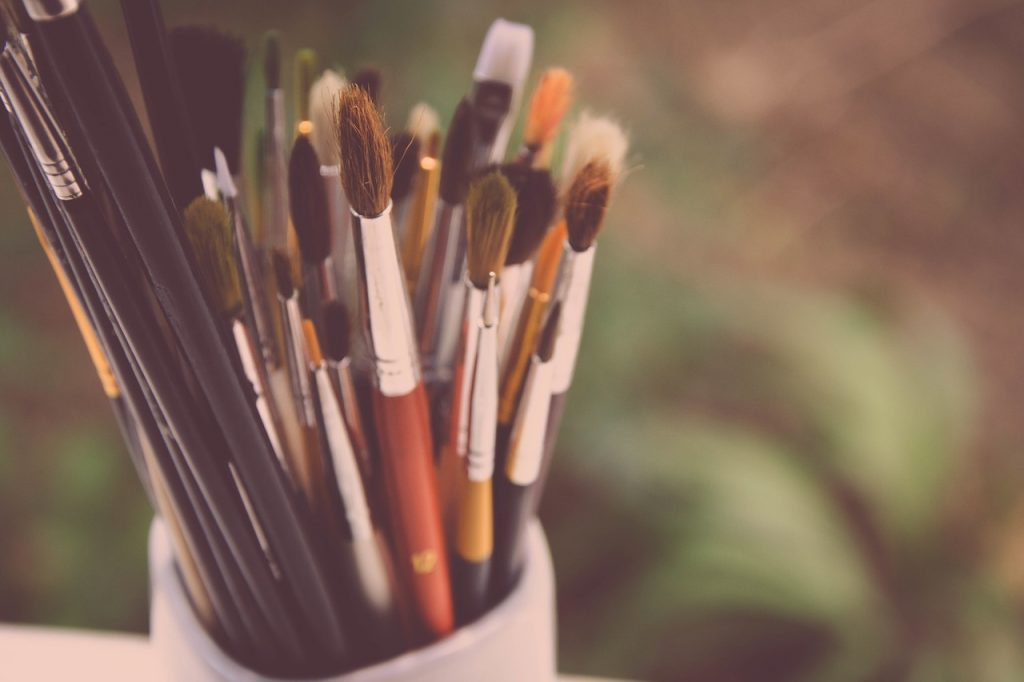 Najlepšie free nástroje na tvorbu grafiky