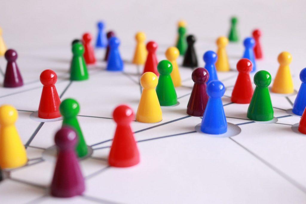 Menej známe sociálne siete s potenciálom
