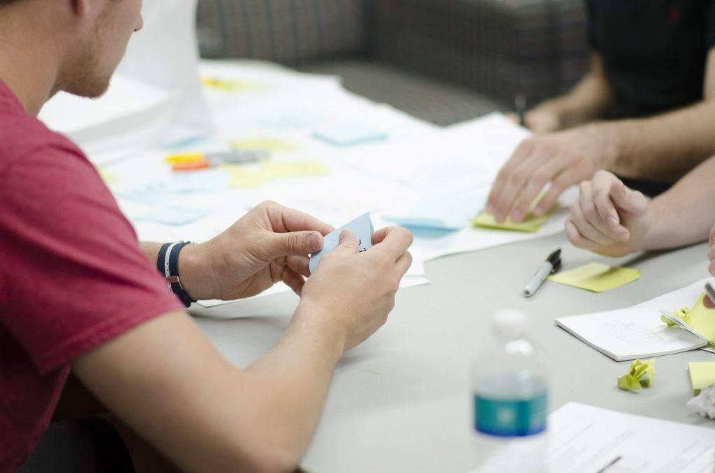 Content marketing pre startupy #1 – stratégia a tvorba obsahu