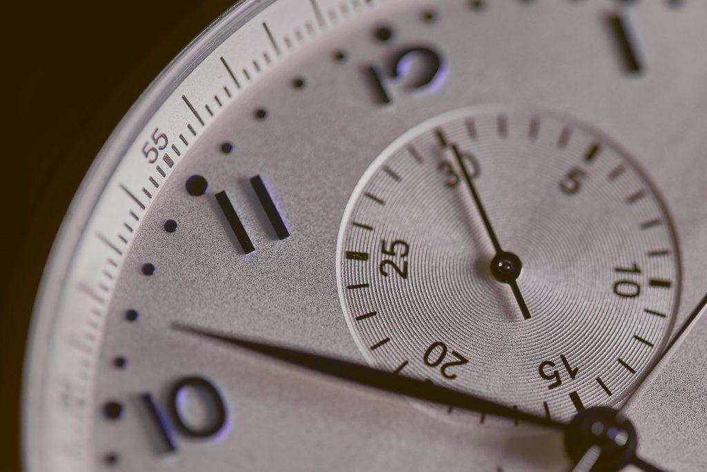 Ako hodnotiť výsledky content marketingu #1: Časové hľadisko