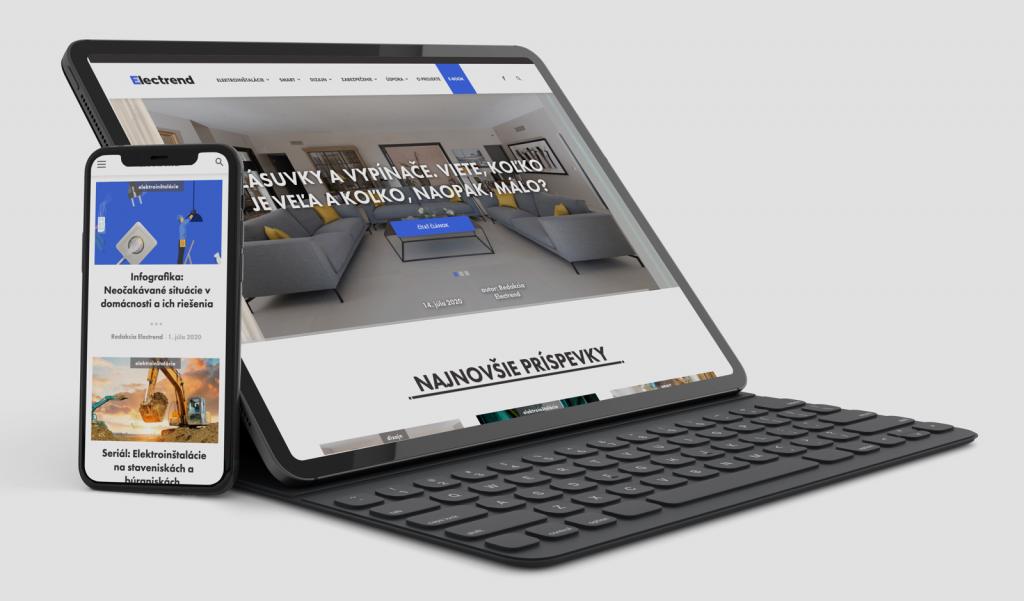 Ako sme inštalovali content marketingový projekt pre spoločnosť Legrand [case study]