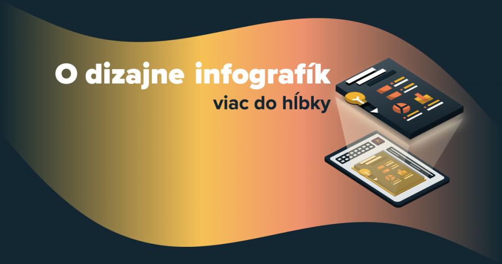 O dizajne infografík viac do hĺbky [infografika]