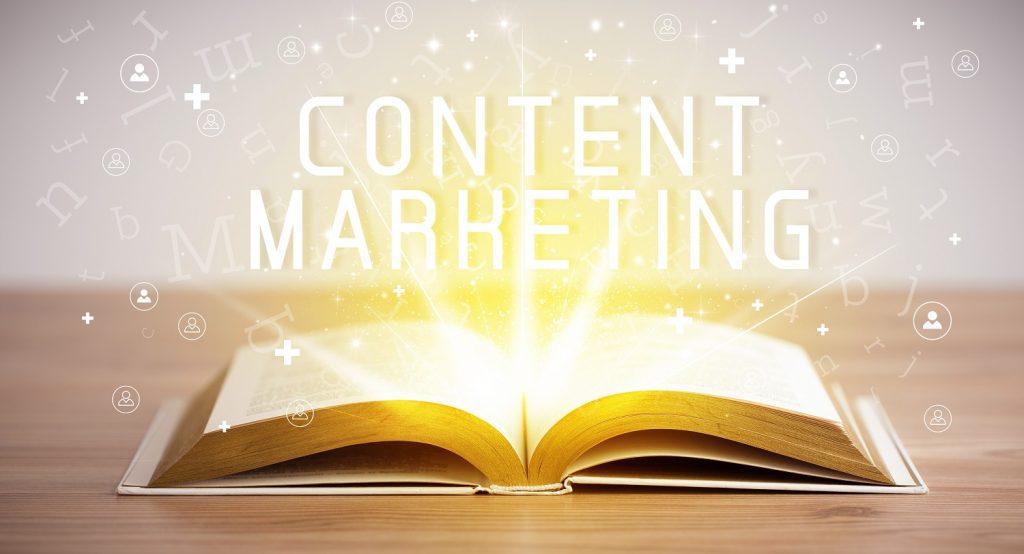 Čo je to content marketing (vrátane príkladov projektov zo Slovenska a zo zahraničia)