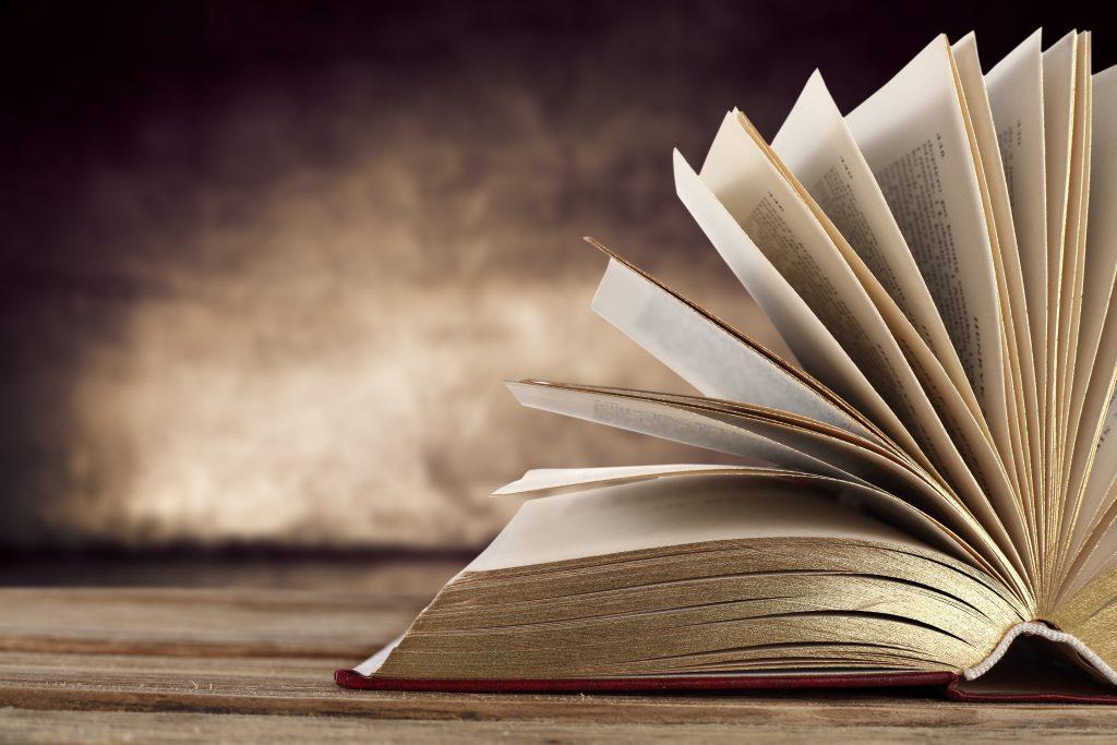 Kniha ako zrkadlo duše alebo 7 benefitov čítania