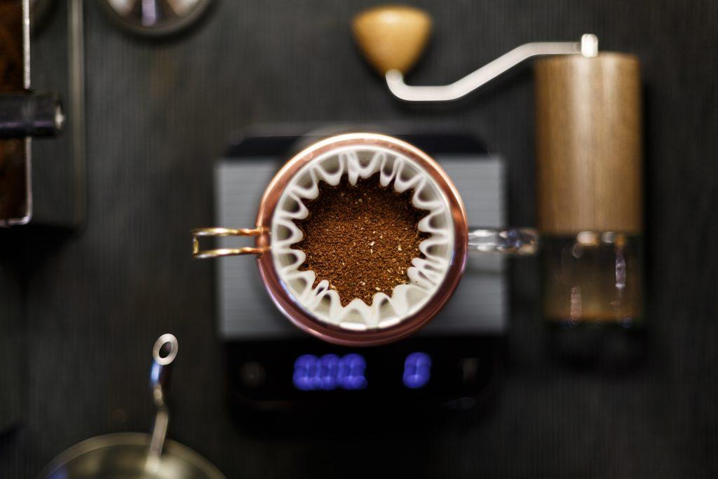 Život marketéra: Hľadám inšpiráciu aj v šálke kávy